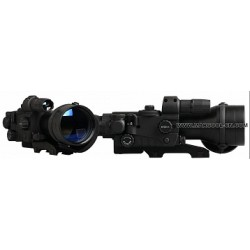 Прицел оптический YUKON Sentinel 3X60 Night Vision Riflescopes Gen.1 (HY2034)
