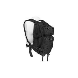 """Военный рюкзак """"US Assault I"""", Laser, 30 литров (Black)"""