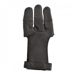 Перчатка для стрельбы из лука Bearpaw Damaskus