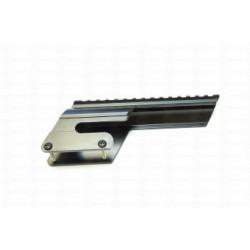 База Weaver-МР153 (Combat)