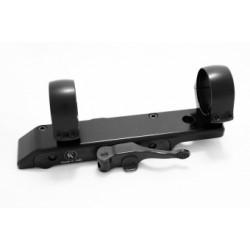Кронштейн CONTESSA Blaser D30mm BH7.5mm SBB02/30/7.5