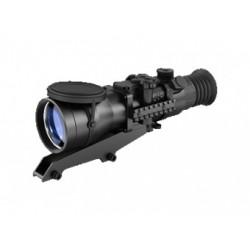 Прицел ночного видения Phantom 3x50 B&W черно-белый ЭОП (2+ gen) Weaver