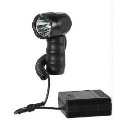 Многофункциональный фонарь LEAPERS UTG 530 люмен, стробоскоп, рукоять, крепление на прицел, руль велосипеда, аккумулятор внешний