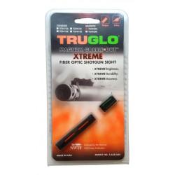 Мушка Truglo TG942ХA магнитная, ширина планки - 6,35 мм(уп./6шт.)