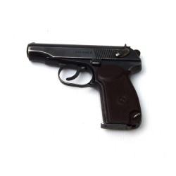 Охолощенный СХП пистолет Макарова ПМ-СХ, 10ТК
