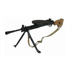 Пулемет Дегтярева пехотный (охолощенный)