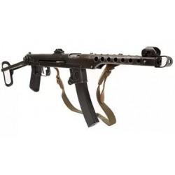 Пистолет-пулемет Судаева (охолощенный) под патрон 10х31