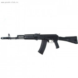 ММГ автомат АК-74М плс, пр/скл, б/пл