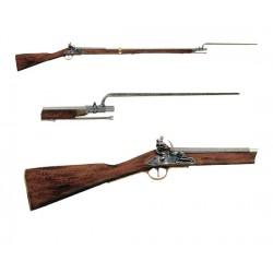 Ружье Denix Браун Бесс 1799-1815г.