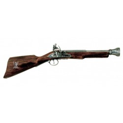 Пистоль пиратская,18век D-1094G