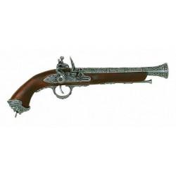Пистолет итальянский XVIIIв, 1031