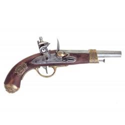 Пистолет Наполеона 1806г. Denix 1063