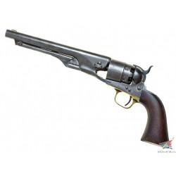 Револьвер морского офицера США, 1851г, латунь