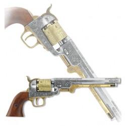 Револьвер морского офицера США 1851г., 1040L