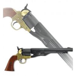 Револьвер Кольт США 1886г., 1007L