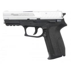 Пневматический пистолет Swiss Arms SIG SP2022 пластик