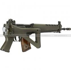 Модель штурмовой винтовки (G&G) SG550 COMBO