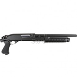 Модель дробовика (Cyma) Remington M870 без приклада (CM351)