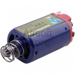 Мотор высокоскоростной короткого типа (SHS) (DJ0007)