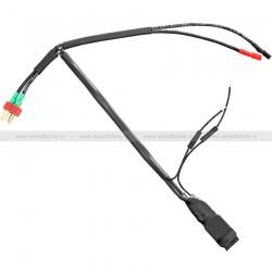 Проводка усиленная для АК, с электронным ключом (Lab Top Team)