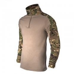 Боевая рубаха с налокотниками (Multicam)