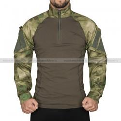 Тактическая рубашка (АНА) (A-TACS FG)