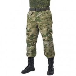"""Брюки мужские """"Gerkon Commando"""" (Ursus) (Multicam)"""