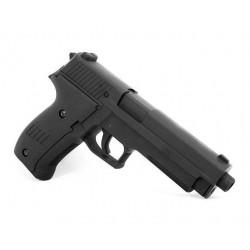 Модель пистолета (Cyma) CM122 SG P226