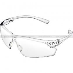 Очки защитные (Univet) мод. 505U, прозрачные