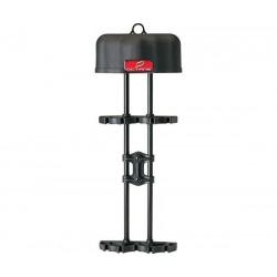 Кивер для блочного лука BowTech Octane - QVR Octane Deadlock Pro 1pc 5arr Black (Long)