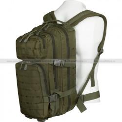 """Военный рюкзак """"US Assault I"""", Laser, 30 литров (Olive)"""
