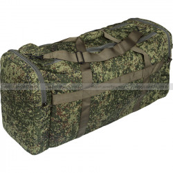 Дорожная сумка ВДВ, 80 литров (АНА) (Цифра РФ)