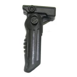Тактическая RIS рукоять складная CYMA (C57) (Black)