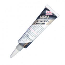 Клей для оперения Saunders Glue NPV1115
