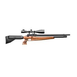 Пневм. винтовка PCP KRAL Puncher Pitbull к.6,35