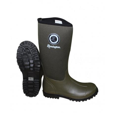 Сапоги Remington Men Tall Rubber Boots (зеленый)