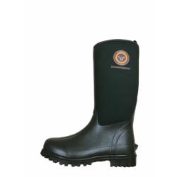 Сапоги Remington Men Tall Rubber Boots (черный)