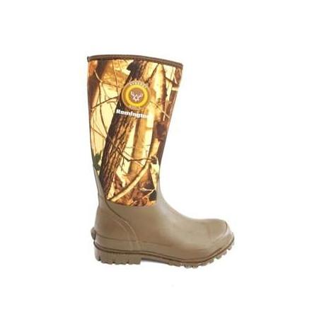 Сапоги Remington Men Tall Rubber Boots (камуфляж)