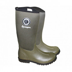 Сапоги Remington Men Tall Rubber Boots (серый)