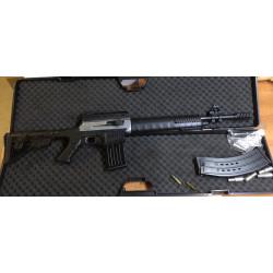 Охолощенный карабин AR-15 СО калибр 7,62х39