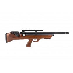 Пневм. винтовка PCP Hatsan FLASHPUP QE дерево к.5,5