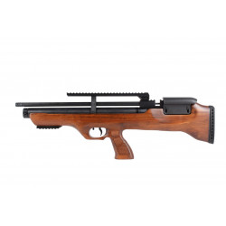 Пневм. винтовка PCP Hatsan FLASHPUP дерево к.5,5