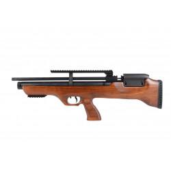 Пневм. винтовка PCP Hatsan FLASHPUP дерево к.6,35