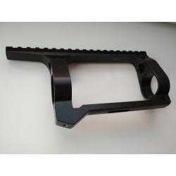Планка Weaver KRAL Puncher Breaker