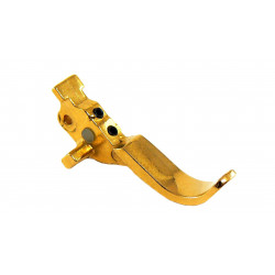 Крючок спусковой, желтый УСМ Hatsan 55,60,70,75,80,85,90,95,100Х,105Х,125,135,150,155