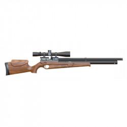 Пневматическая винтовка Ataman M2R Карабин 6,35 мм (Дерево)