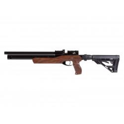 Пневматическая винтовка Ataman M2R Ultra-C 5,5 мм (Дерево) (магазин в комплекте)