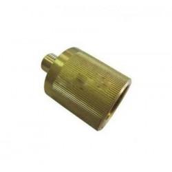 Переходник для накачки Walther 1250 Dominator насосом Borner