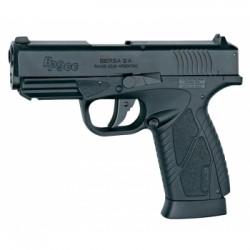 BERSA BP9CC пистолет пневматический металл, пластик кал. 4,5 мм