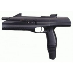 Пистолет пневм. МР-661К-02 (Дрозд) пласт. с ускорителем заряжания